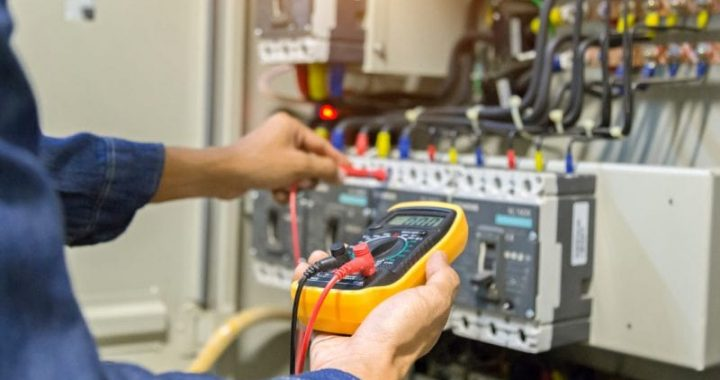 Getting the Best Electrical Contractors
