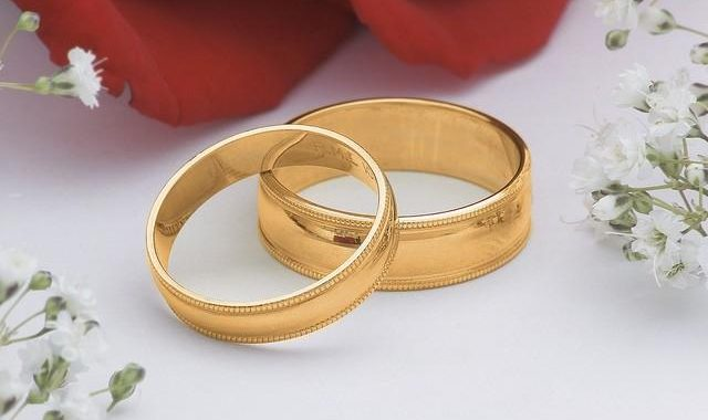 Where to Sell Gold Jewelry