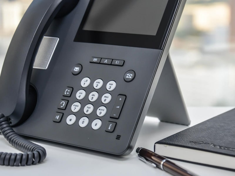 IP Telephony – What is it and what are the benefits?