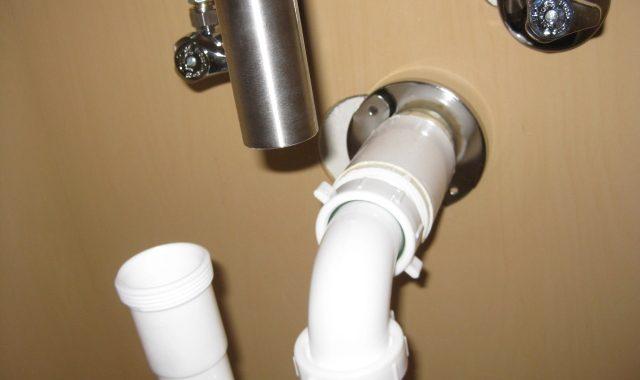 Hot Water Plumbing