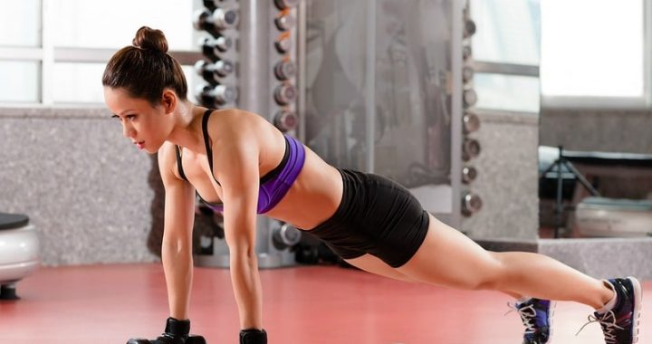 Way to Burn Fat Quickly