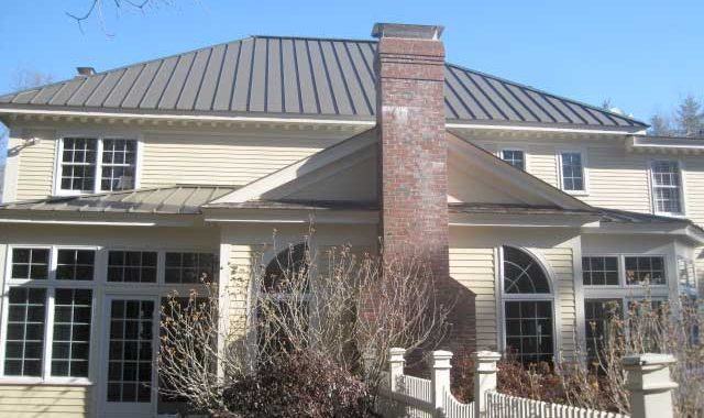 Select Composite Roof Shingles