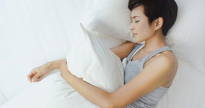 Way to Get Good Sleep