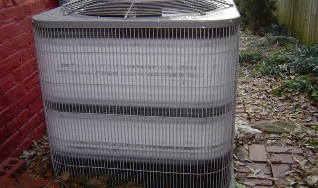 Lower the Cost of Air-Conditioning