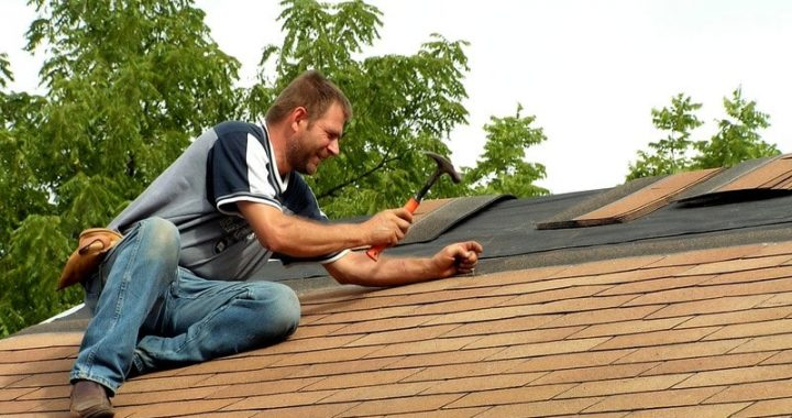 Install a Roof Vent